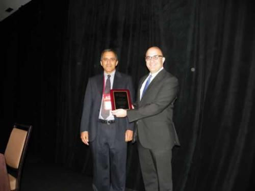 Gorji Award